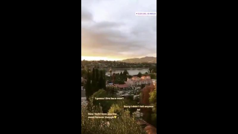 Alycia Debnam-Carey (её голос) on lauraharrier Instagram   20.01.2018