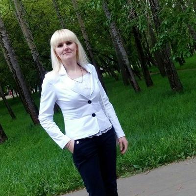 Елена Метелева