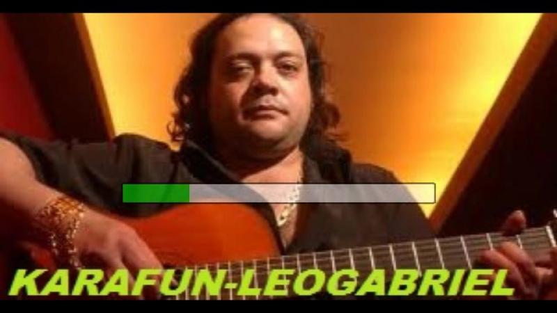 Leo Mattioli - Nadie como tu (karaoke)