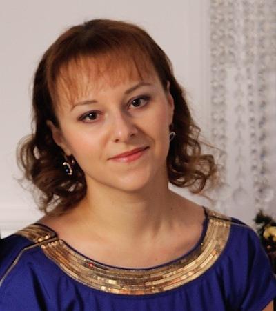 Жанна Логвинова