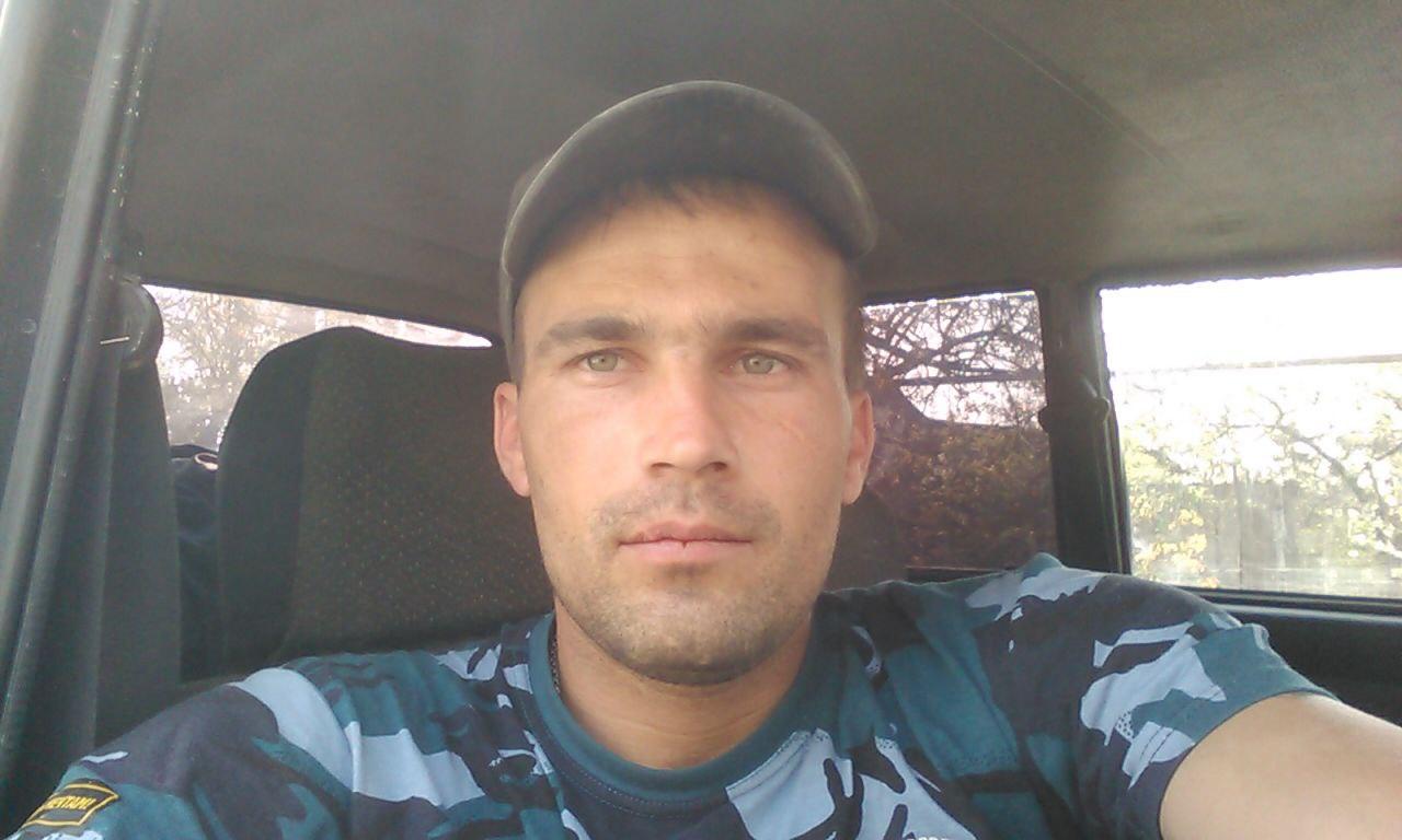 Семен Гостищев - фото №1
