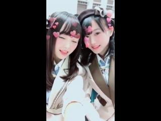 [Twitter] 14.02.18 @yui_hiwata430