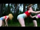 Dancehall female Leftside - Drop it Choreography Viktoriya