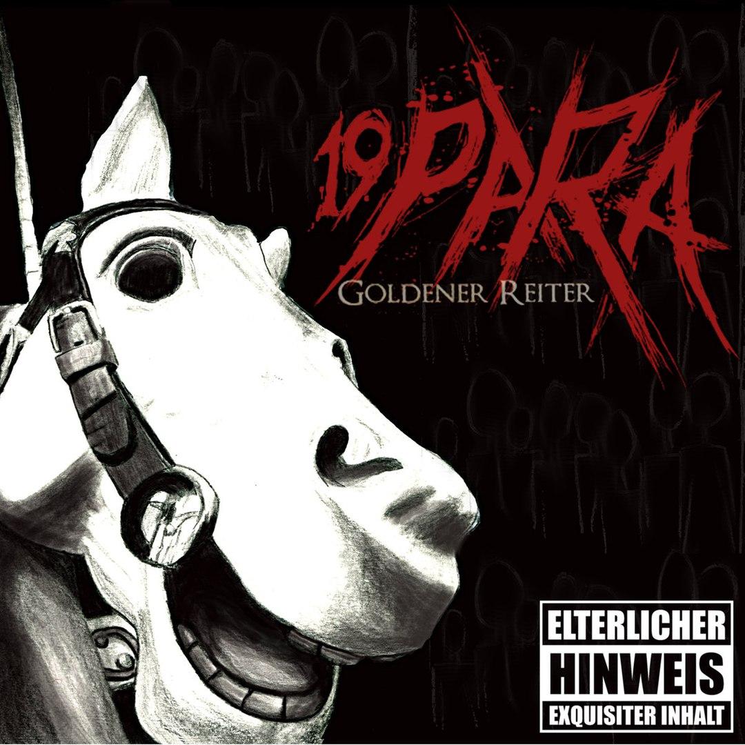 19Para - Goldener Reiter (2018)
