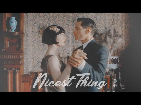 Jack Phryne || Miss Fisher's Murder Mysteries | Леди-детектив мисс Фрайни Фишер (сериал 2012 – ...)