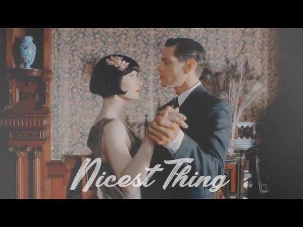 Jack Phryne || Miss Fisher's Murder Mysteries | Леди-детектив мисс Фрайни Фишер (сериал 2012 – ...)
