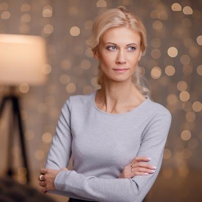 Евгения Шабалова