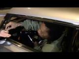 Wiz Khalifa - раздает еду бездомным