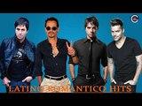 Latino Romantico Hits Mix 2018 Ricky Martin, Enrique Iglesias, Luis Fonsi, Marc Anthony HD
