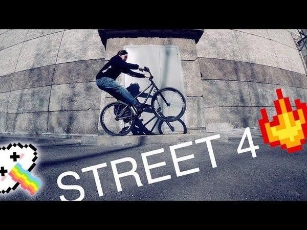 STREET БУДНИ4Заменуаль свой город|steet mtb riding|mtb 26 street