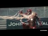 Железный Человек / Iron Man | Роберт Дауни Мл. / Robert Downey Jr.