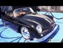 West Coast Customs 1959 Porsche 356 - Walkaround - 2017 SEMA