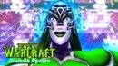 18 ОНА НАКОНЕЦ ПОНЯЛА ЭТО! / Конец Войны - Warcraft 3 Зеленый Дракон прохождение