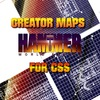 CREATOR MAPS FOR CSS / CSS V34 and CS:GO