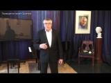 2018.04.22.5. Ганс Христиан Андерсен - ГАДКИЙ УТЕНОК. Владимир Колесников