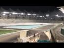 Abu-dabi F1
