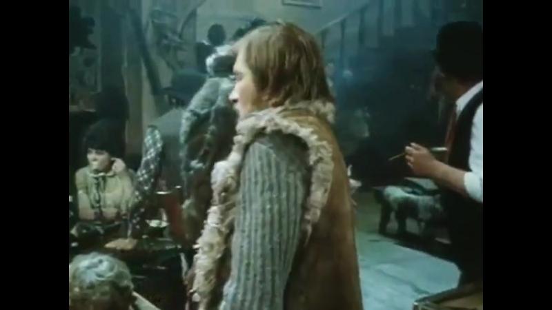 ФИЛЬМ - 1975 - Время-Не-Ждёт (ВИТАЛИЙ ЧЕТВЕРИКОВ)
