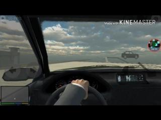 GTA 5 beta v1.7