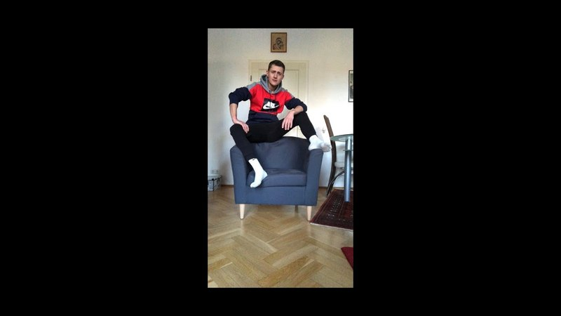German Boyfeet Master - Socks, Video Wishes real Sessions - verbal (deutsch)