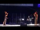 Елена Газаева и Мария Лагацкая - Movie in My Mind (из мюзикла Miss Saigon)