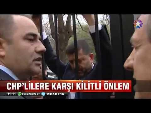 Çorum ve Yozgat şeker fabrikalarının satışına alınmayan CHP'li vekiller ne yaptı