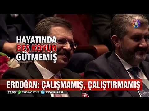 Ak Parti ile CHP arasında Tek kuruş para kazanmamış adam tartışması