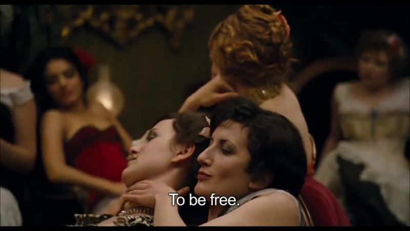 House of Pleasures TRAILER Parisian Brothel 19th Century 2011 12 02