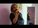 Алена - Колыбельная медведицы. Правильный вокал для беременных.