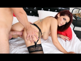 Amina Danger - It All Leads To Anal, Scene 1 [Anal, Big Tits Worship, Sex,  Face Fuck, Gaping, Pussy Licking, Blowjob, Cumshot]