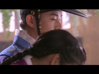 Чан Ок Чон - жизнь ради любви 1/24 (2013)