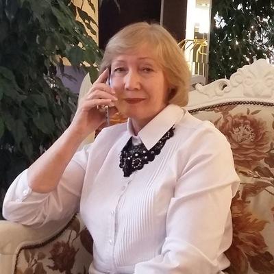 Раиса Никитаева
