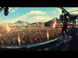 Timmy Trumpet &amp Krunk! vs Deorro Ft. Pitbull - Al Bailar (RIQ Mash Up)