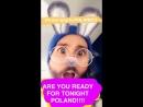 30 Seconds To Mars Instagram Stories | 18.04.2018