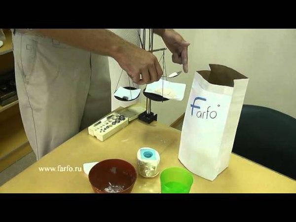 Мастер-класс по изготовлению своими руками сувениров из высокопрочного литьевого камня Farfo.