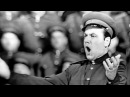 The Alarm Bells of Buchenwald - Vadim Ruslanov and the Alexandrov Red Army Choir (1962)