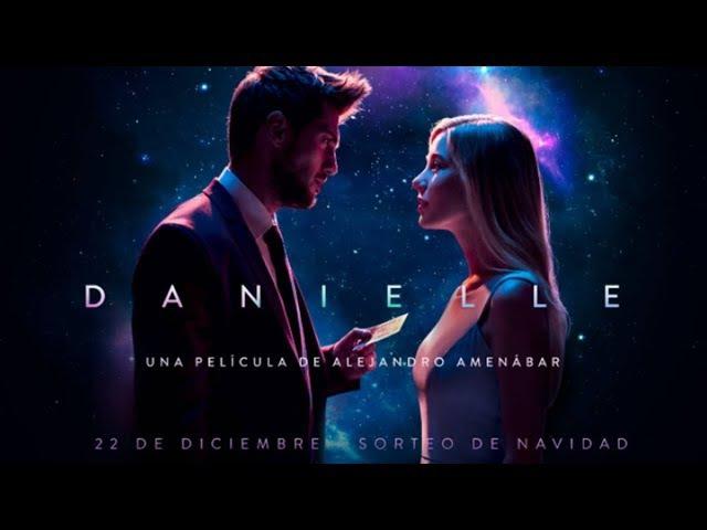 Lotería de Navidad 2017 Norwegian English Spanish Subt DANIELLE Película