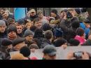 Прихильники Міхеїла Саакашвілі мітингують у центрі Києва РадіоСвобода