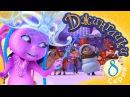 Похититель Нового Года 8 серия Джинглики новые мультфильмы для детей про Нов