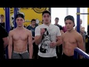 Workout Zaруба 11/03/18. Barstylers. Виталий Мельник vs. Константин Шаповал.