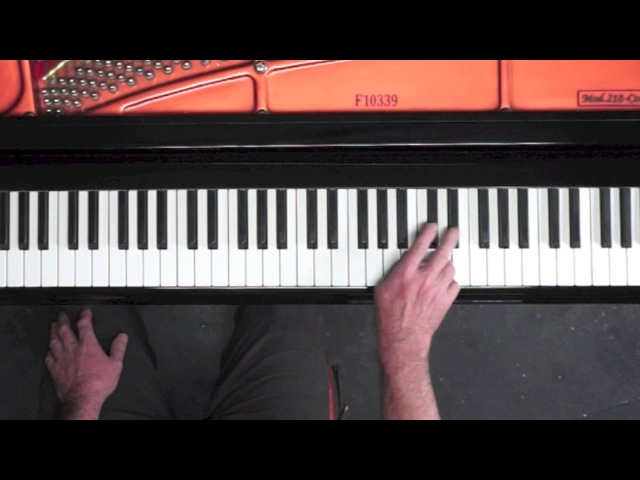 Chopin Etude Op.10 No.2 I Hour Daily Practice Routine