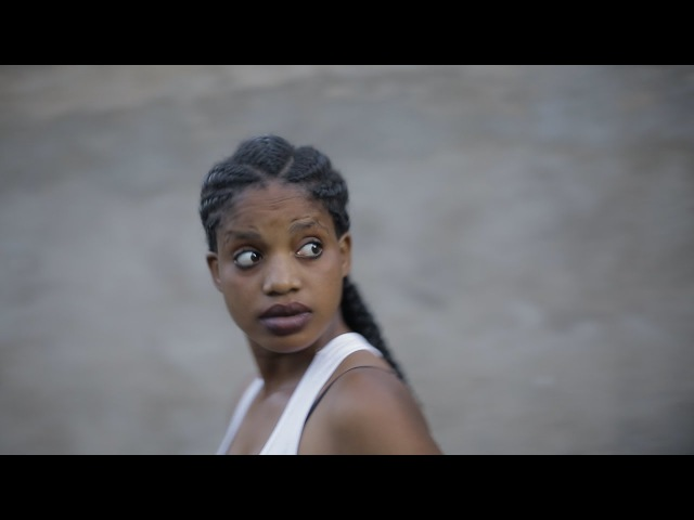 ASLAY FT OSAMA-TETE (VIDEO COVER)