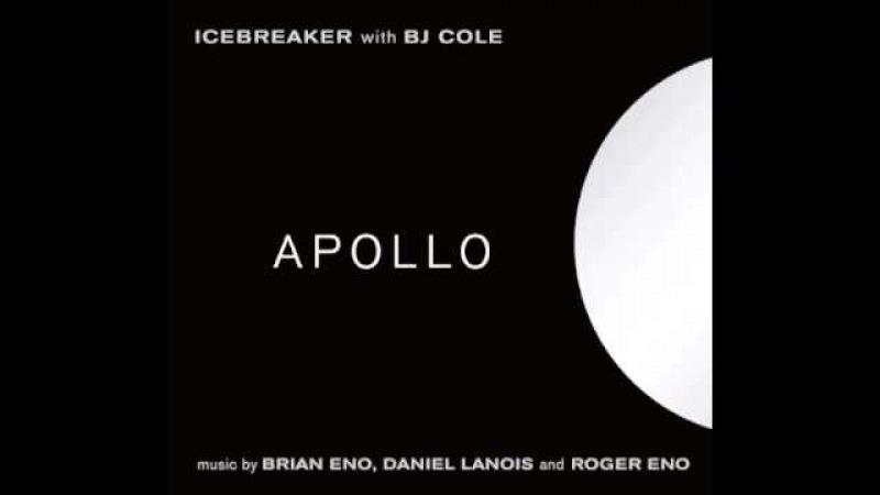 Icebreaker play Brian Eno / Daniel Lanois: Under Stars II (from Apollo)