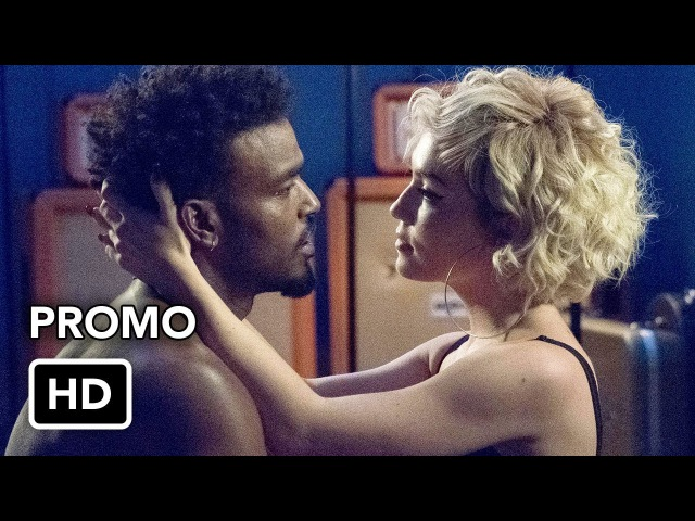STAR 2x07 Promo Ghetto Symphony (HD) Season 2 Episode 7 Promo
