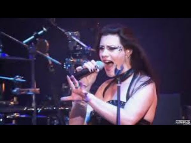 Nightwish Full Concert 2018 HD