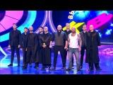 КВН Наполеон Динамит - 2018 Высшая лига Третья 1/8 Приветствие