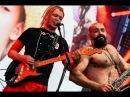 Крамбамбуля - Госці live in Belarus 2017, Lidbeer, Lida