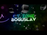 C.T. Zone Boguslav - Мальчишник