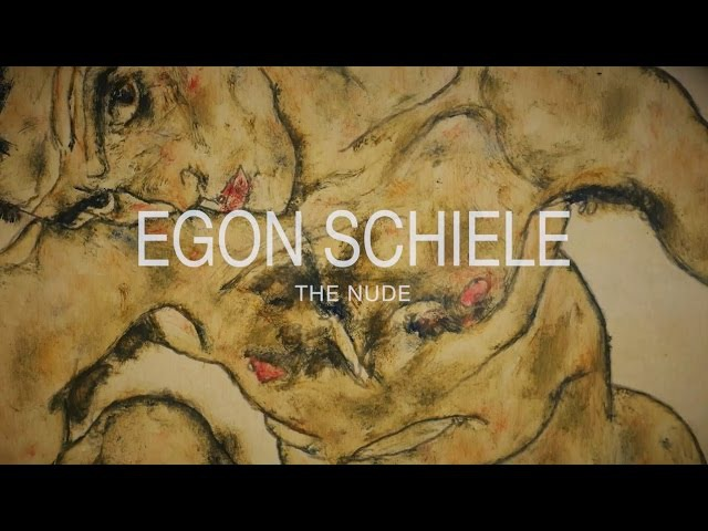 Egon Schiele | The Nude