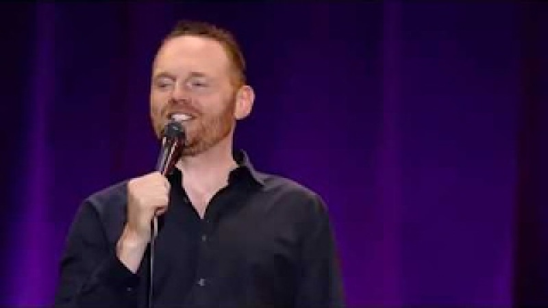 Bill Burr Stand Up Comedy | You People are all the Same