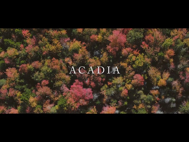Acadia | Maine